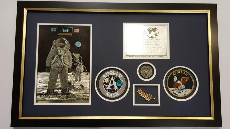 Memorabilia - NASA