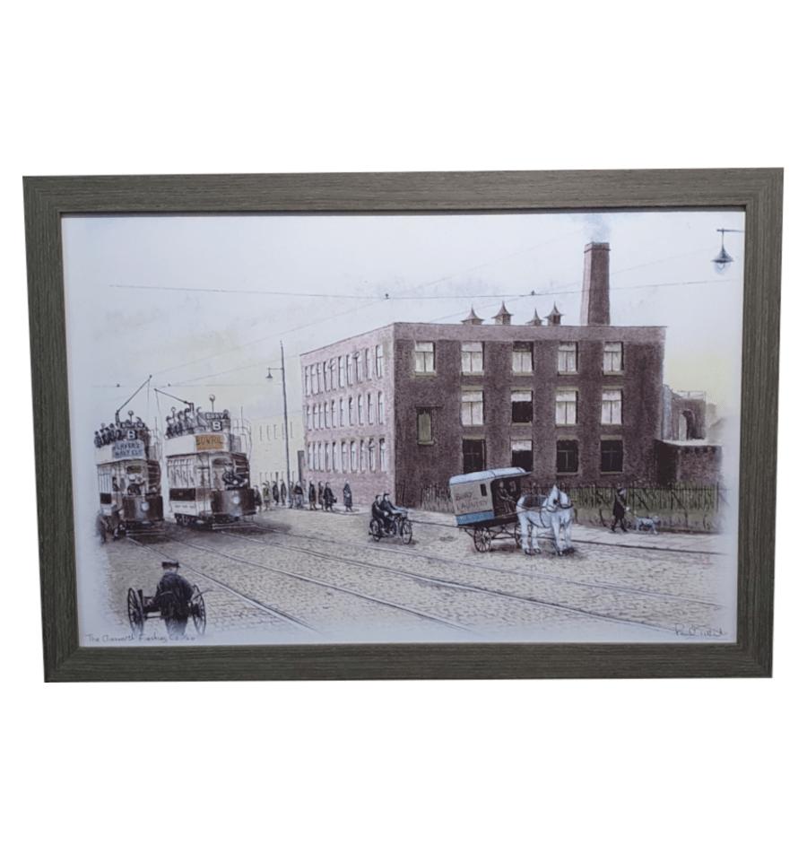 bolton mill